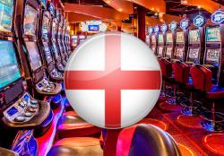 Казино англии спонсор для казино