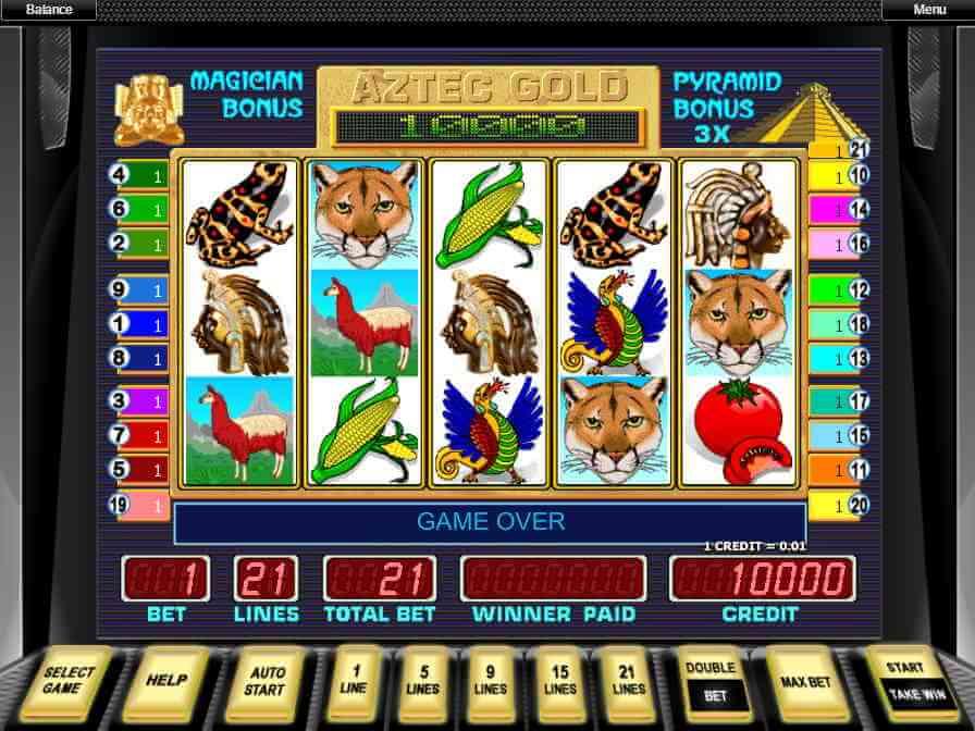 Арганізацыя азартных гульняў артыкул