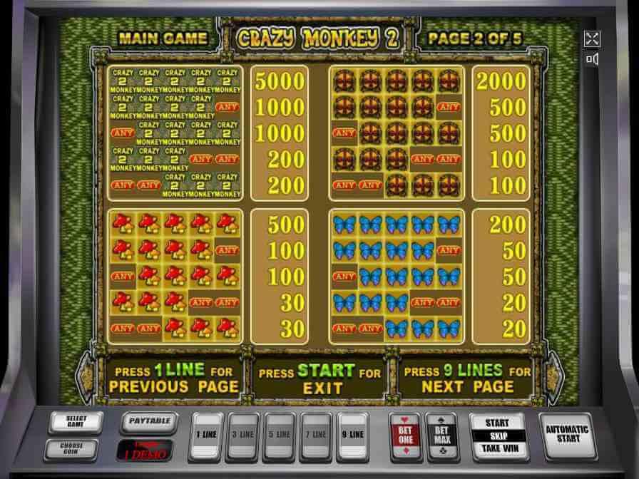 Игровые автоматы черти онлайн