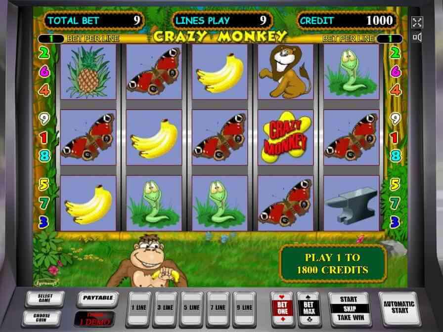 Игровые автоматы онлайн на деньги вулкан