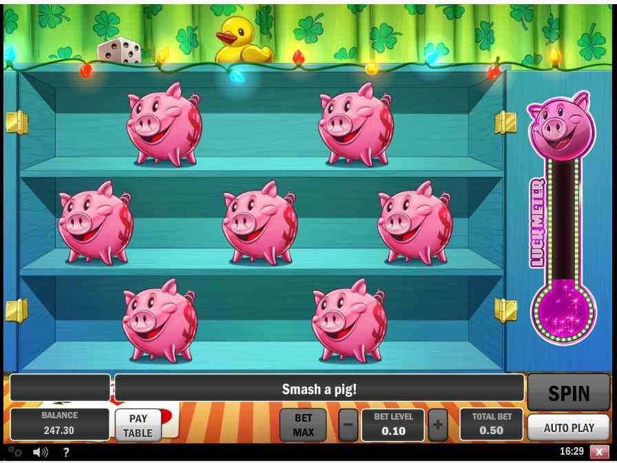 Игровые аппараты свинья play games casino free online